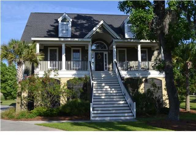 2521  Fenwick Ferry Drive Johns Island, SC 29455
