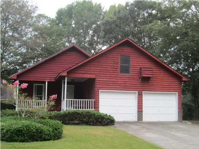 133  Fox Chase Drive Goose Creek, SC 29445
