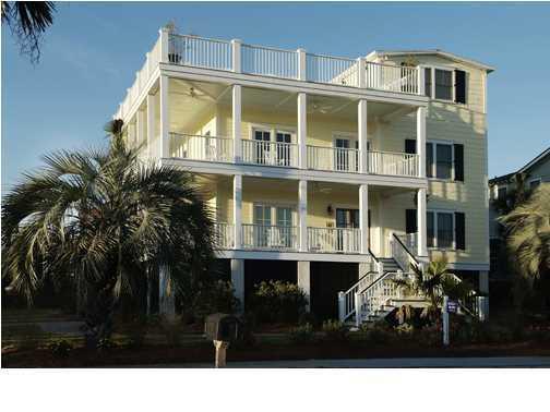 3101  Palm Boulevard Isle Of Palms, SC 29451