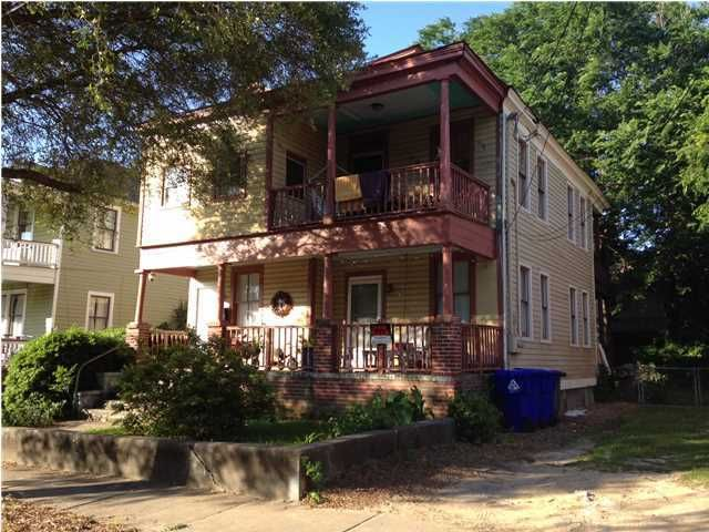 8  Wesson Avenue Charleston, SC 29403