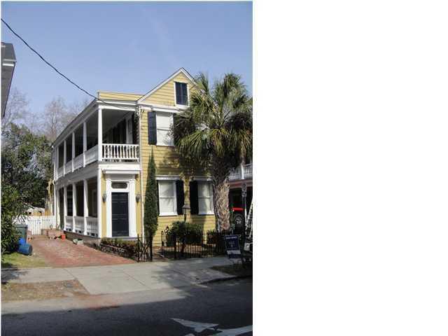 190  Wentworth Street Charleston, SC 29401