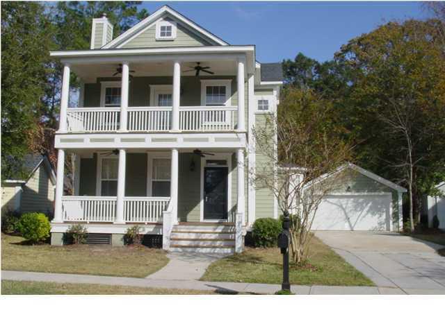 3030  Macbeth Creek Drive Charleston, SC 29414