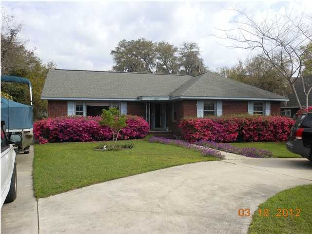 2014  Rock Fish Road Moncks Corner, SC 29461