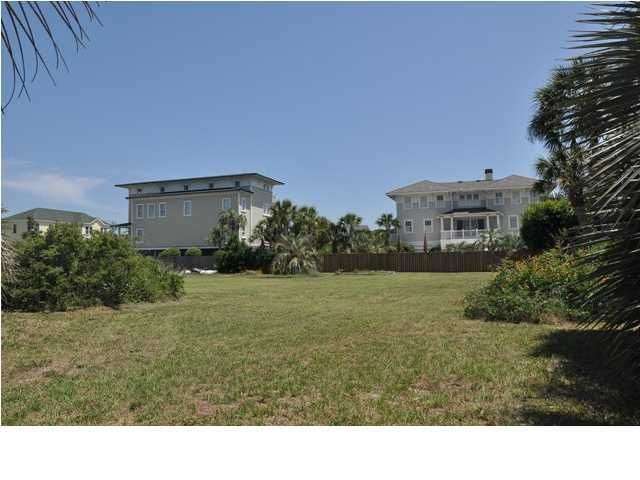 524  Carolina Boulevard Isle Of Palms, SC 29451