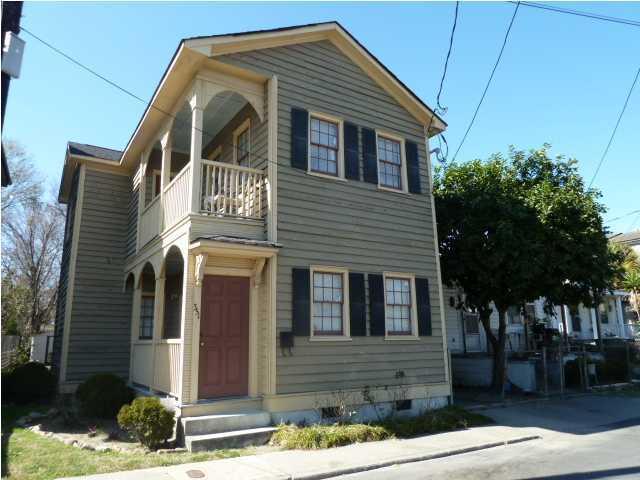 351 N Nassau Street Charleston, SC 29403
