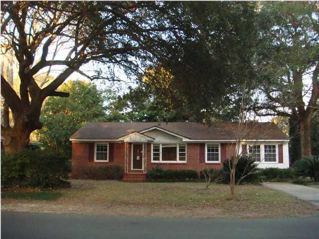 830  Quail Drive Charleston, SC 29412