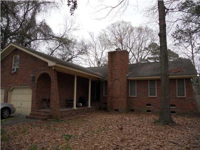1534  Theresa Drive Charleston, SC 29412