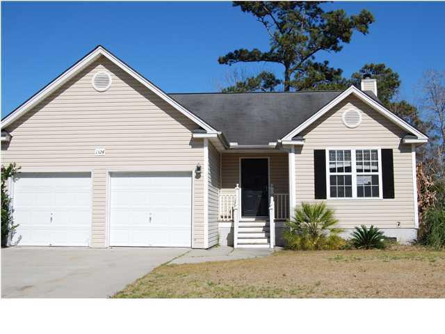 1324  Mapleton Avenue Charleston, SC 29412