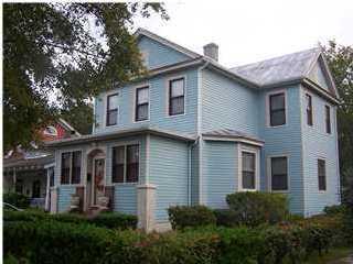 852  Rutledge Avenue Charleston, SC 29403