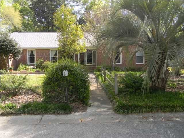 1867  Houghton Drive Charleston, SC 29412