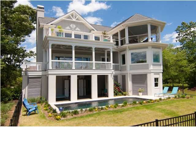 3015  White Heron Lane Charleston, SC 29414