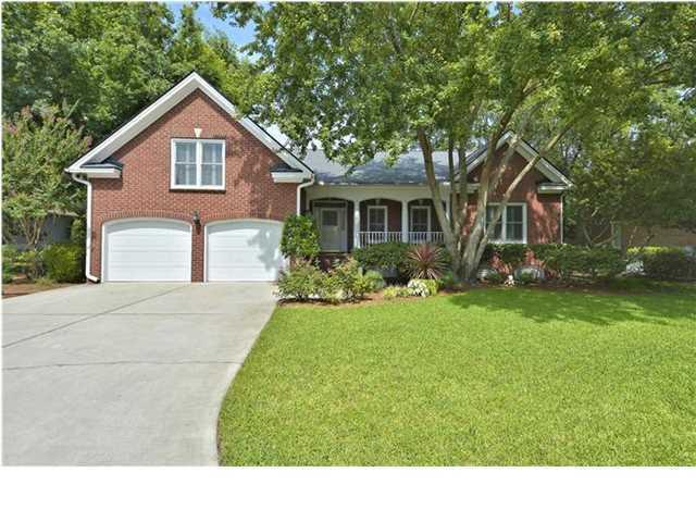 1286  Hidden Lakes Drive Mount Pleasant, SC 29464