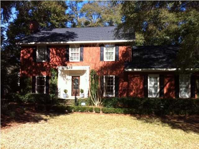 546  Flambeau Retreat Mount Pleasant, SC 29464