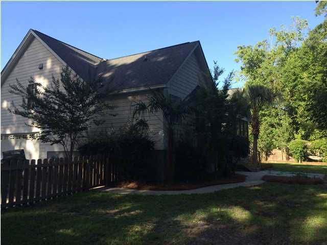 661  Stoneboro Court Charleston, SC 29412