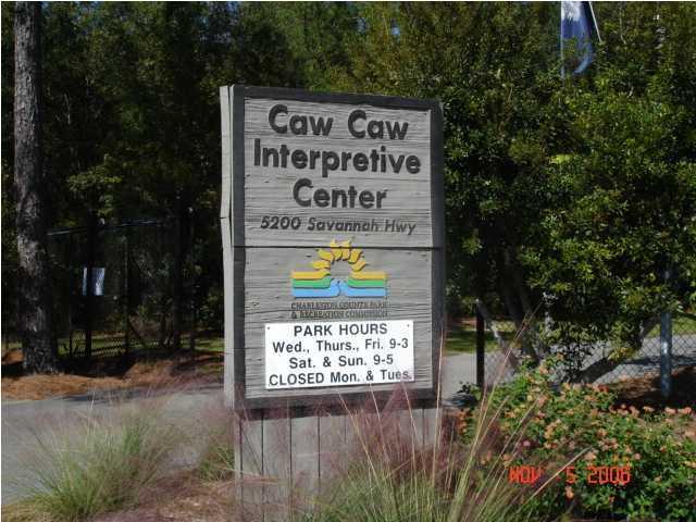 1  Savannah Highway Ravenel, SC 29470