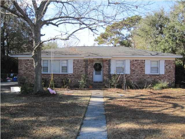 781  Jordan Street Charleston, SC 29412