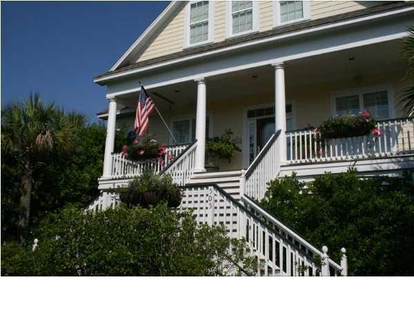 505 N Leavitt Court Charleston, SC 29492