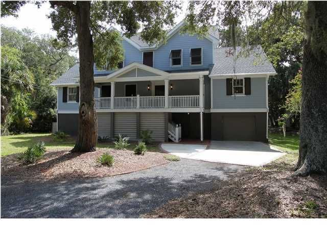103  Oakview Lane Isle Of Palms, SC 29451