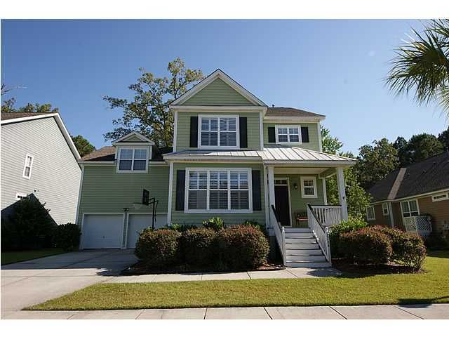 2234  Sandy Point Lane Mount Pleasant, SC 29466