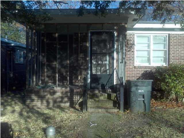 2306  Birdie Garrett Street Charleston, SC 29405