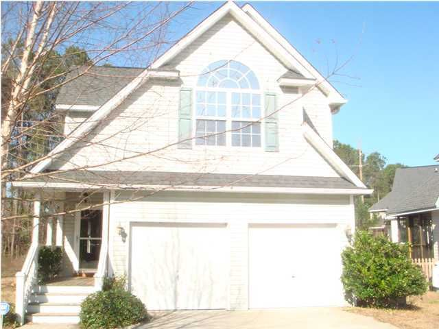 406  Stefan Drive Charleston, SC 29412