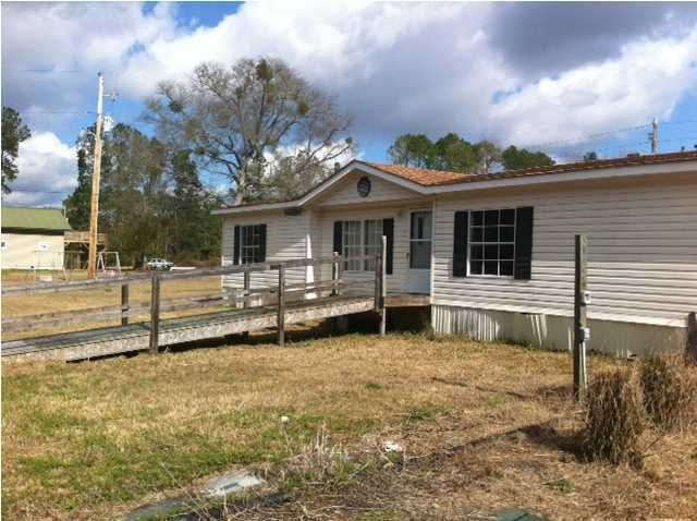 49  Foxfield Road Walterboro, SC 29488