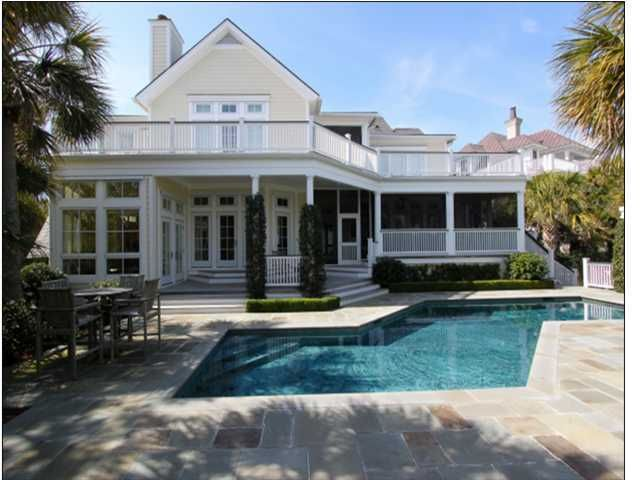 55  Ocean Point Isle Of Palms, SC 29451