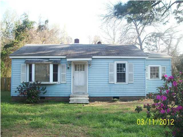 2717  Wheaton Street North Charleston, SC 29406