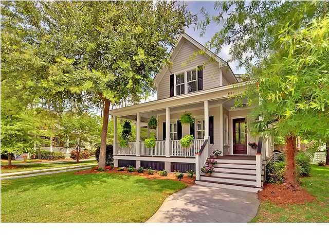 4081 E Amy Lane Johns Island, SC 29455