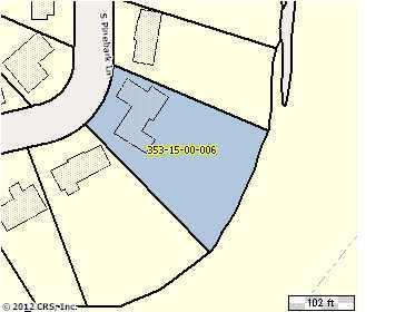 1553 S Pinebark Lane Charleston, SC 29407