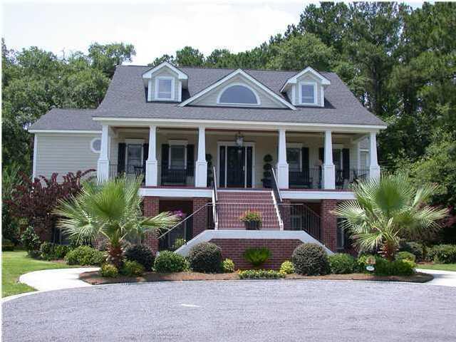 107  Oak Village Lane Summerville, SC 29483