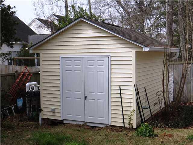 137  Oak Bluff Road Summerville, SC 29485