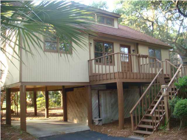 511  Cobby Creek Lane Seabrook Island, SC 29455