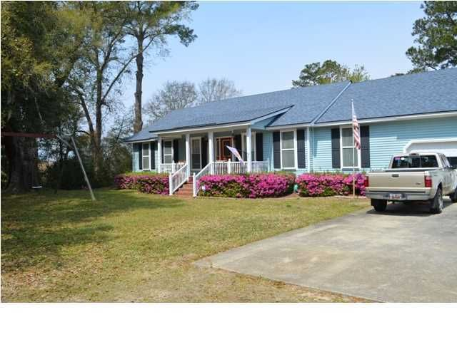 2626  Bohicket Road Johns Island, SC 29455