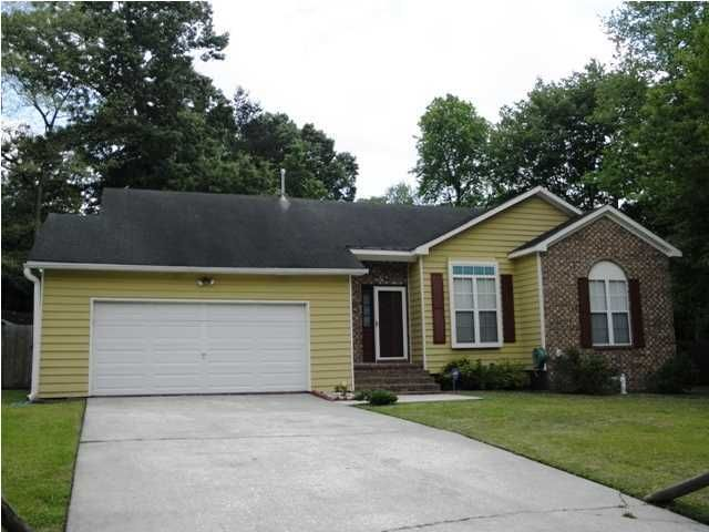 207  White Church Lane Summerville, SC 29485