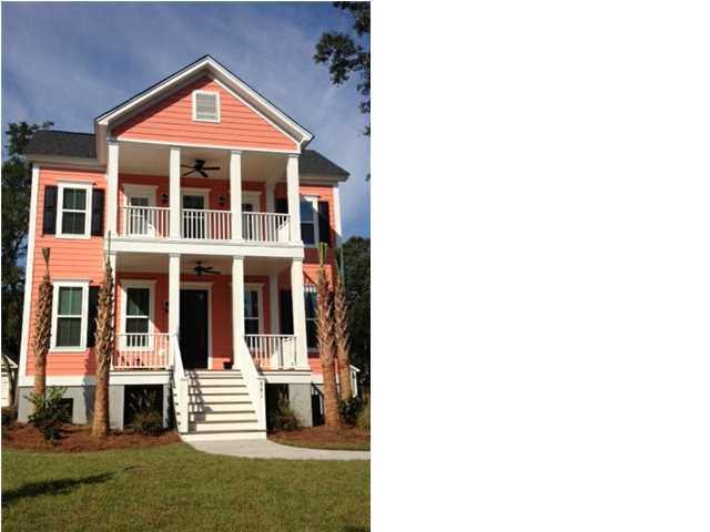 841  Hale Street Charleston, SC 29412