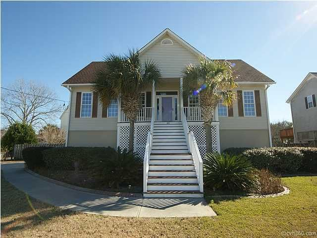 1413  Battle Ground Road Charleston, SC 29412