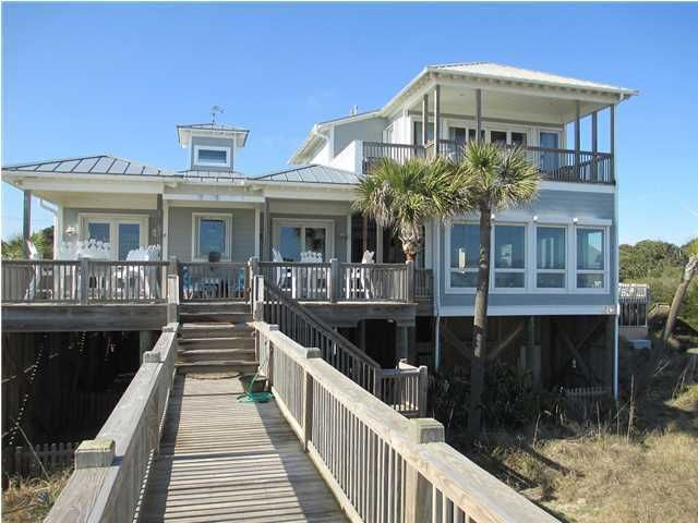1121 E Arctic Avenue Folly Beach, SC 29439