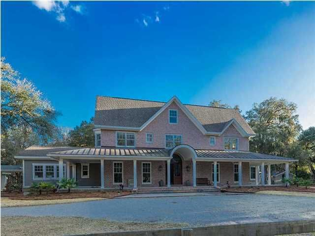 3048  Black Swamp Road Johns Island, SC 29455