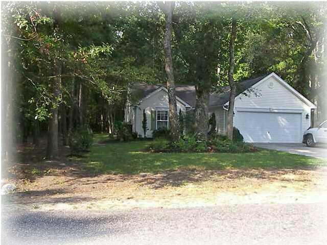 105  Holly Street Summerville, SC 29485
