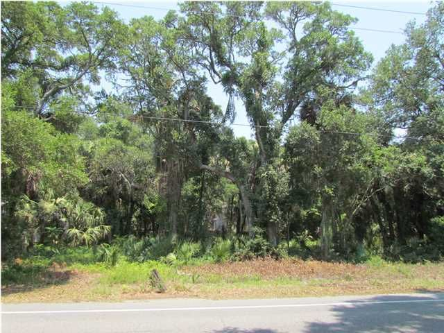 407  Jungle Road Edisto Beach, SC 29438