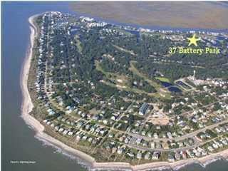 37  Battery Park Edisto Beach, SC 29438