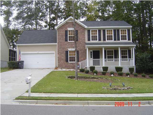 7910  New Ryder Road North Charleston, SC 29406