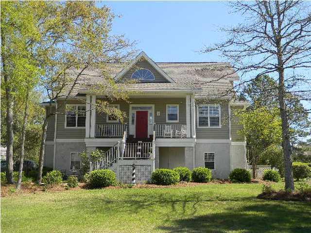 216  Ashmont Drive Charleston, SC 29492