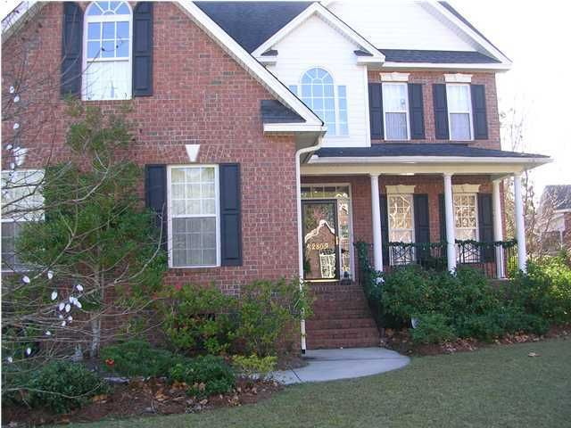 2805  Waterpointe Circle Mount Pleasant, SC 29464