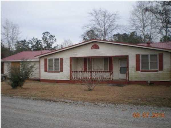 631  Lightning Road Bonneau, SC 29431