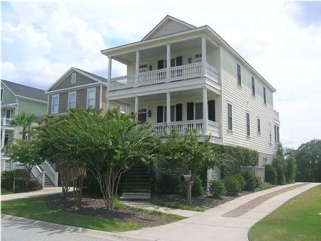 17  Lowndes Pointe Drive Charleston, SC 29403