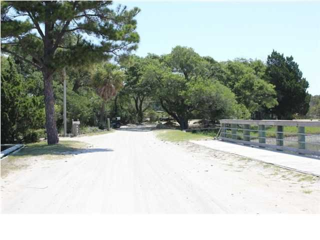 134  Old House Lane Dewees Island, SC 29451