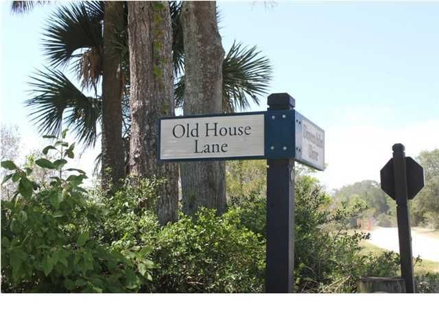 134  Old House Lane Dewees Island, SC 29451