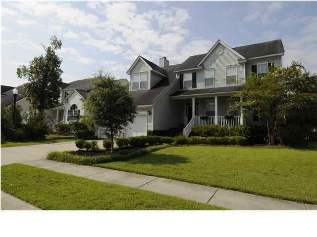 1888  Palmetto Isle Drive Mount Pleasant, SC 29466